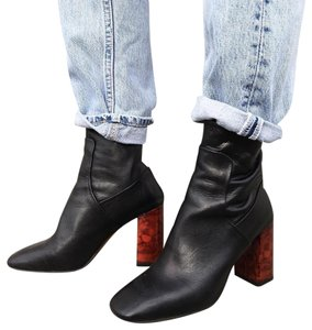 c974bf43494d Topshop Boots   Booties - Up to 90% off at Tradesy