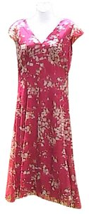 Floral Maxi Dress by JM Atilier Summer