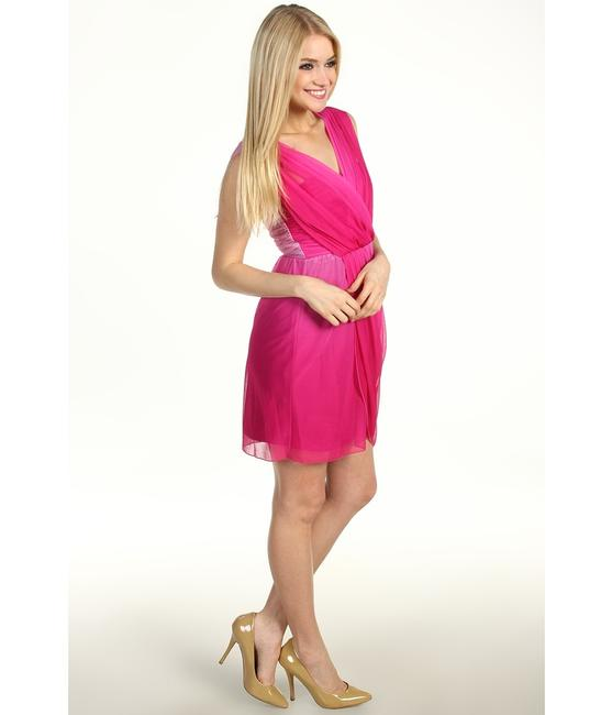 Max and Cleo Prom Homecoming Party Graduation Ombre Dress