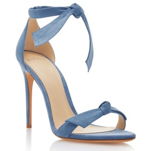 Alexandre Birman Blue Sandals