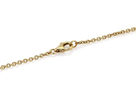 Cartier 21456 baby love 18k gold double oval ring for Elder wand markings