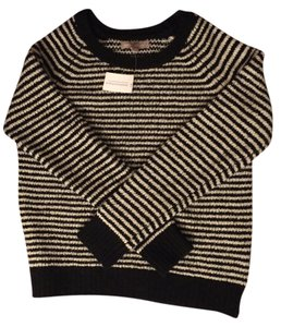 Banana Republic Layer Stripe Preppy Sweater