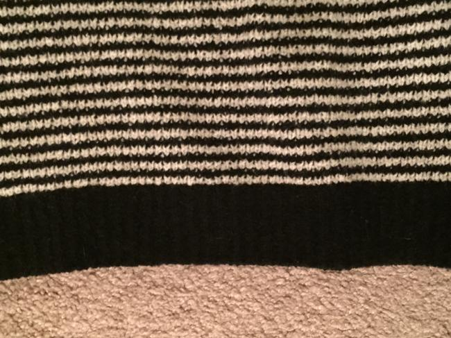 Banana Republic Layer Stripe Preppy Warm Sweater