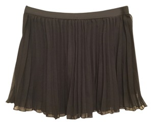 Frederick's of Hollywood Sexy Mini Mini Skirt Black