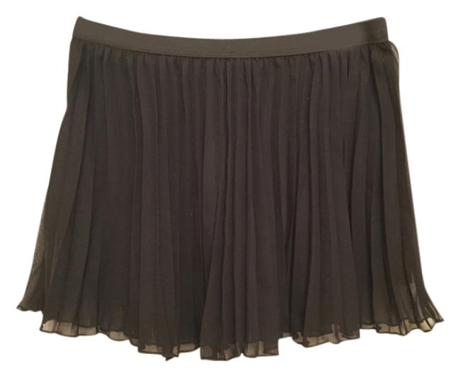 Preload https://item4.tradesy.com/images/frederick-s-of-hollywood-black-pleated-sexy-miniskirt-size-4-s-27-2252488-0-0.jpg?width=400&height=650