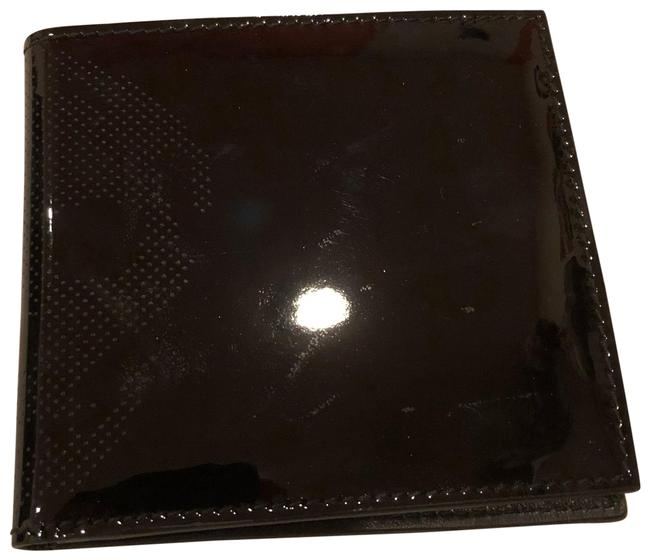 Item - Black Wallet
