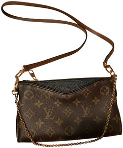 Louis Vuitton Pallas Totes - Up to 70% off at Tradesy bf3930ccbad9a