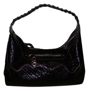 Jessica Simpson Man Made Hobo Bag