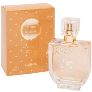 Caron FLEUR DE ROCAILLE BY CARON-WOMEN-100ML-MADE IN FRANCE