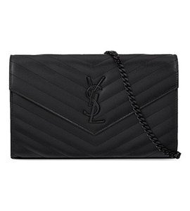 044875d4daeda Saint Laurent Monogram Clutches - Up to 70% off at Tradesy