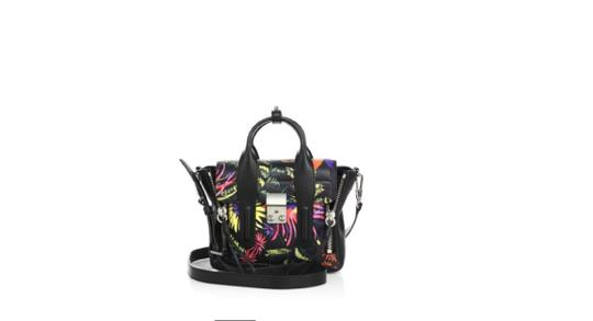 Preload https://img-static.tradesy.com/item/22526919/31-phillip-lim-pashli-mini-printed-satchel-black-leather-cross-body-bag-0-0-540-540.jpg