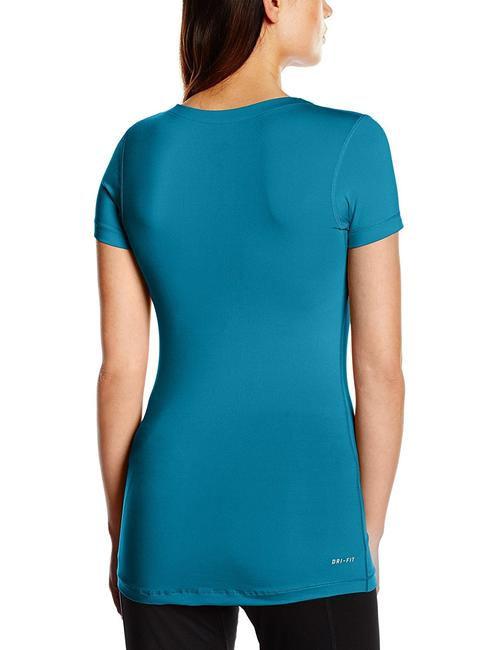 Nike Nike Pro Core Fitted Short-Sleeve Muscle tee Shirt Image 1