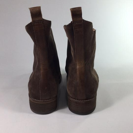 Belle by Sigerson Morrison brown Boots Image 3