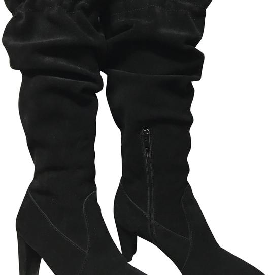 Preload https://img-static.tradesy.com/item/22528132/suede-bootsbooties-size-us-8-wide-c-d-0-1-540-540.jpg