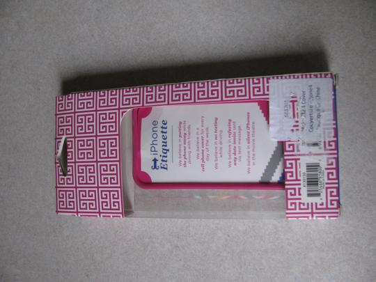 Jonathan Cover for iPhone 4/4S