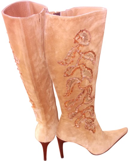 Preload https://img-static.tradesy.com/item/22528758/charles-by-charles-david-chestneut-stylish-bootsbooties-size-us-85-regular-m-b-0-1-540-540.jpg