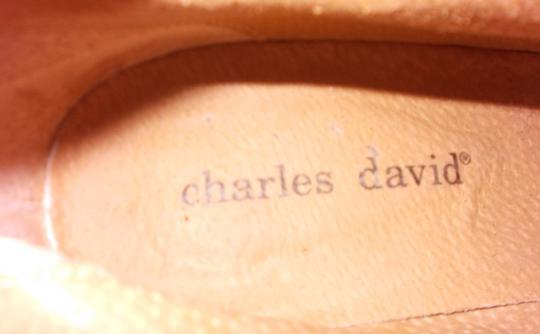 Charles by Charles David Chestneut Boots Image 7