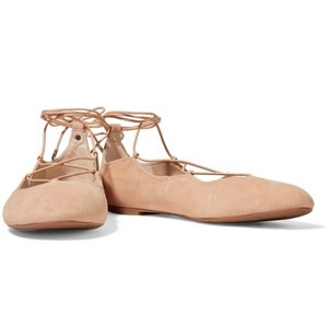 Sam Edelman natural Flats