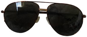 Céline CELINE BROWN AVIATORS