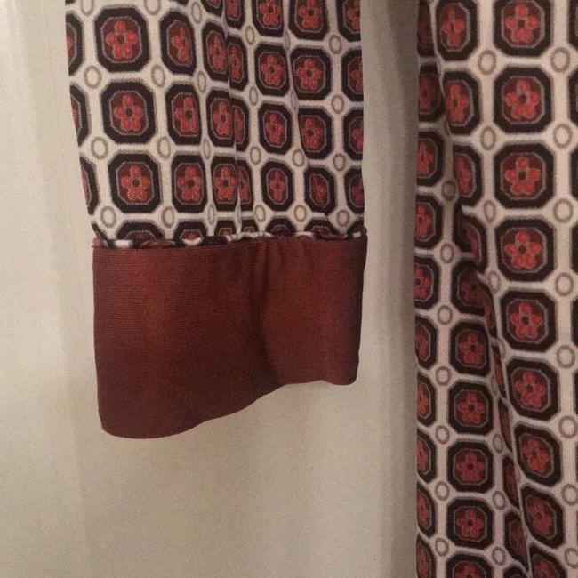 Tory Burch Indian Inspired Thanksgiving Tunic Image 2