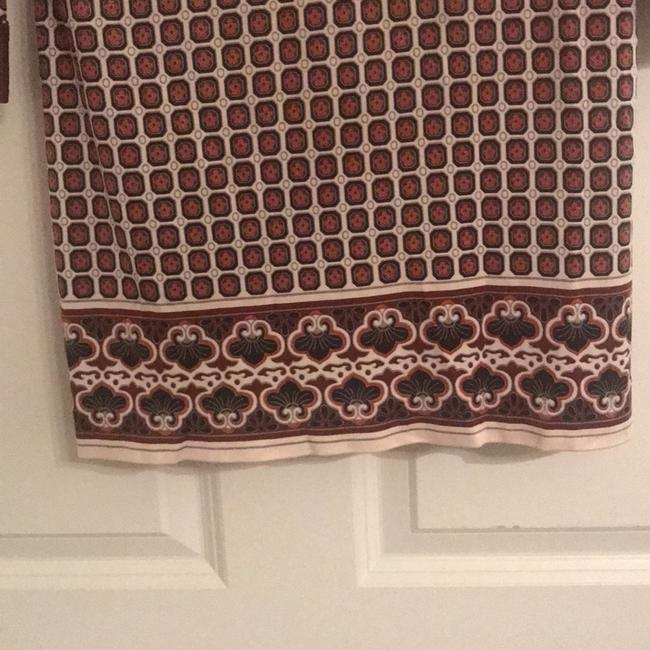 Tory Burch Indian Inspired Thanksgiving Tunic Image 3