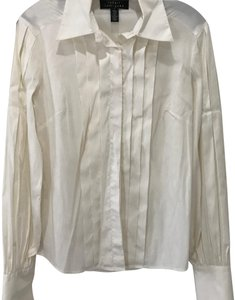 Robert Rodriguez Top Off White