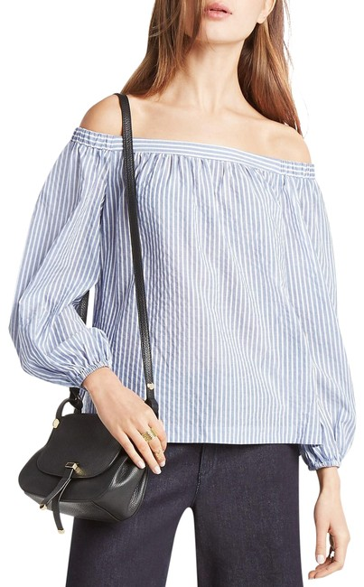 Preload https://img-static.tradesy.com/item/22529132/bcbgmaxazria-multicolor-ellsie-off-the-shoulder-blouse-size-4-s-0-1-650-650.jpg