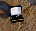 Yellow Gold 14k Round 1.50ct Solitaire Sizes 4-10 Engagement Ring Image 4