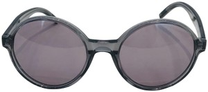 Tommy Hilfiger TH 1187/S 7NREP Oversized Round Sunglasses
