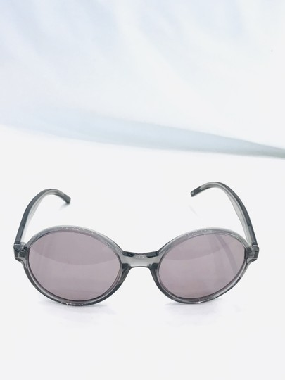 Tommy Hilfiger TH 1187/S 7NREP Oversized Round Sunglasses Image 3