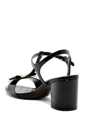 Cole Haan Black Platforms Image 2