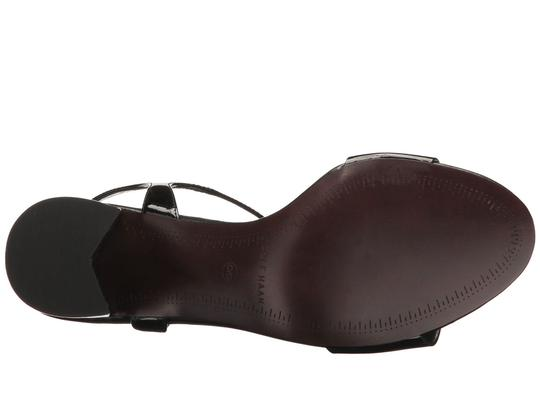 Cole Haan Black Platforms Image 6