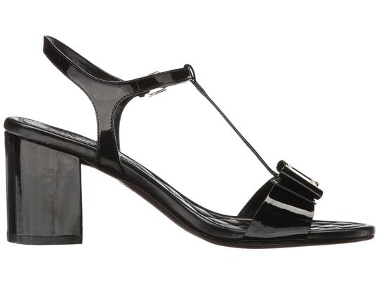 Cole Haan Black Platforms Image 7