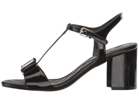 Cole Haan Black Platforms Image 9