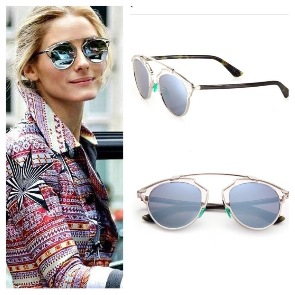 18bde9937a74 Dior DIOR SO REAL SUNGLASSES NSY T7 Image 0 ...