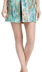 Misha Nonoo Dress Shorts