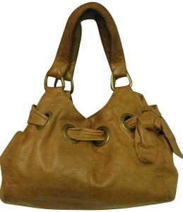 Kooba Satchel in BEIGE