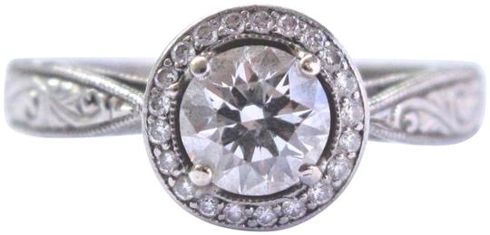 Preload https://img-static.tradesy.com/item/22531289/f-palladium-round-cut-diamond-halo-milgrain-engagement-gia-75ct-f-ring-0-1-540-540.jpg