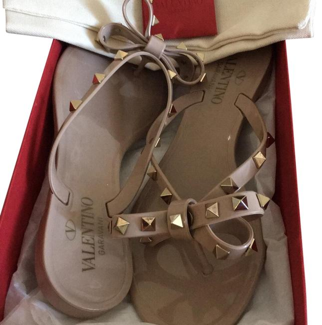 Item - Nude Nw2s0552pvs Sandals Size US 7 Narrow (Aa, N)