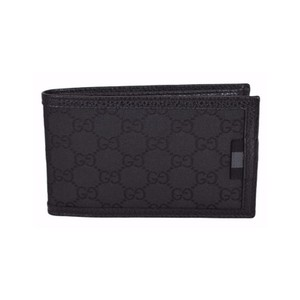 d08b53ffd64 Added to Shopping Bag. Gucci Gucci Men s GG Canvas Black ...