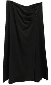 Lilith Skirt Black