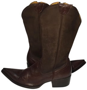 Old Gringo 8.5 Cowgirl Cowgirl 8.5 Women Size 8.5 Brown Boots