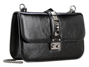 Valentino Rockstud Studded Cross Body Bag