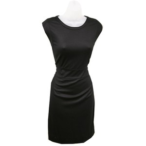 Diane von Furstenberg Jersey Back Zip Dress