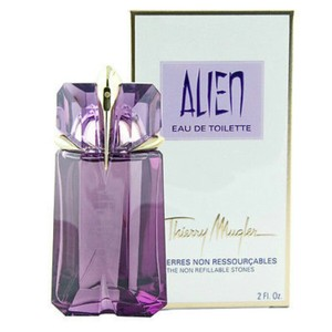 Thierry Mugler ALIEN BY THIERRY MUGLER-WOMEN-EDT-60 ML--MADE IN FRANCE