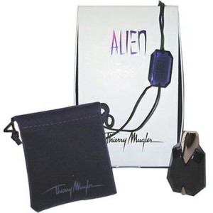 Thierry Mugler MINI+BRACELET-ALIEN BY THIERRY MUGLER FOR WOMEN-EDP-6 ML-MADE IN FRANCE