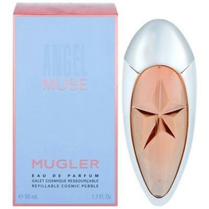 Thierry Mugler ANGEL MUSE-THIERRY MUGLER-WOMEN-EDP-50 ML-MADE IN FRANCE