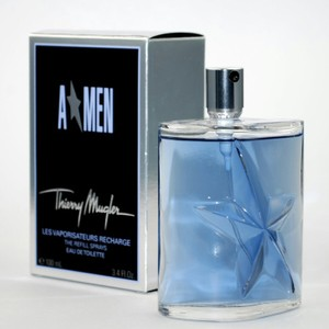 Thierry Mugler A*MEN BY THIERRY MUGLER-MEN-THE REFILL-30 ML-FRANCE