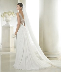 St. Patrick Sadie Wedding Dress