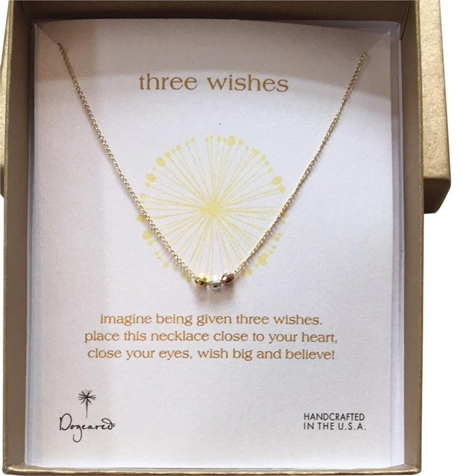 a7c67a60b Dogeared Dogeared Necklace Image 0 ...